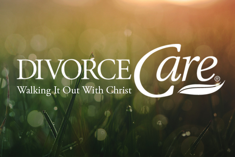 DivorceCare Divorce Recovery Ministry - 2021
