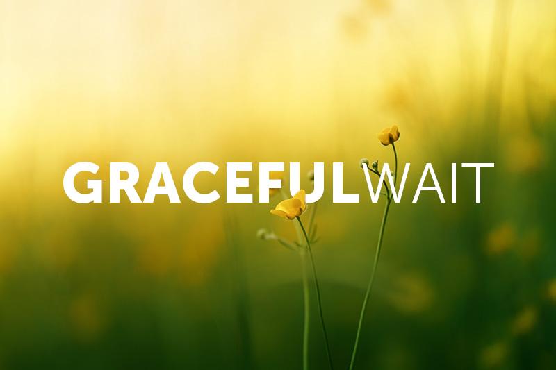 GracefulWait - 2021