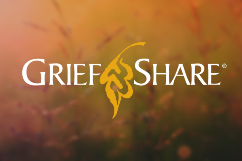 GriefShare Grief Recovery Ministry - 2021