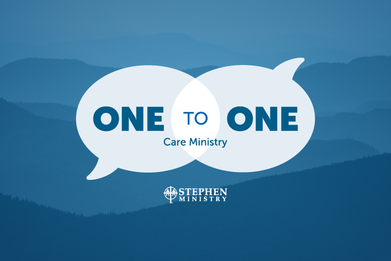 One to One Care Ministry - 2021