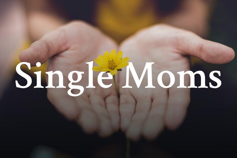 Single Moms - 2021