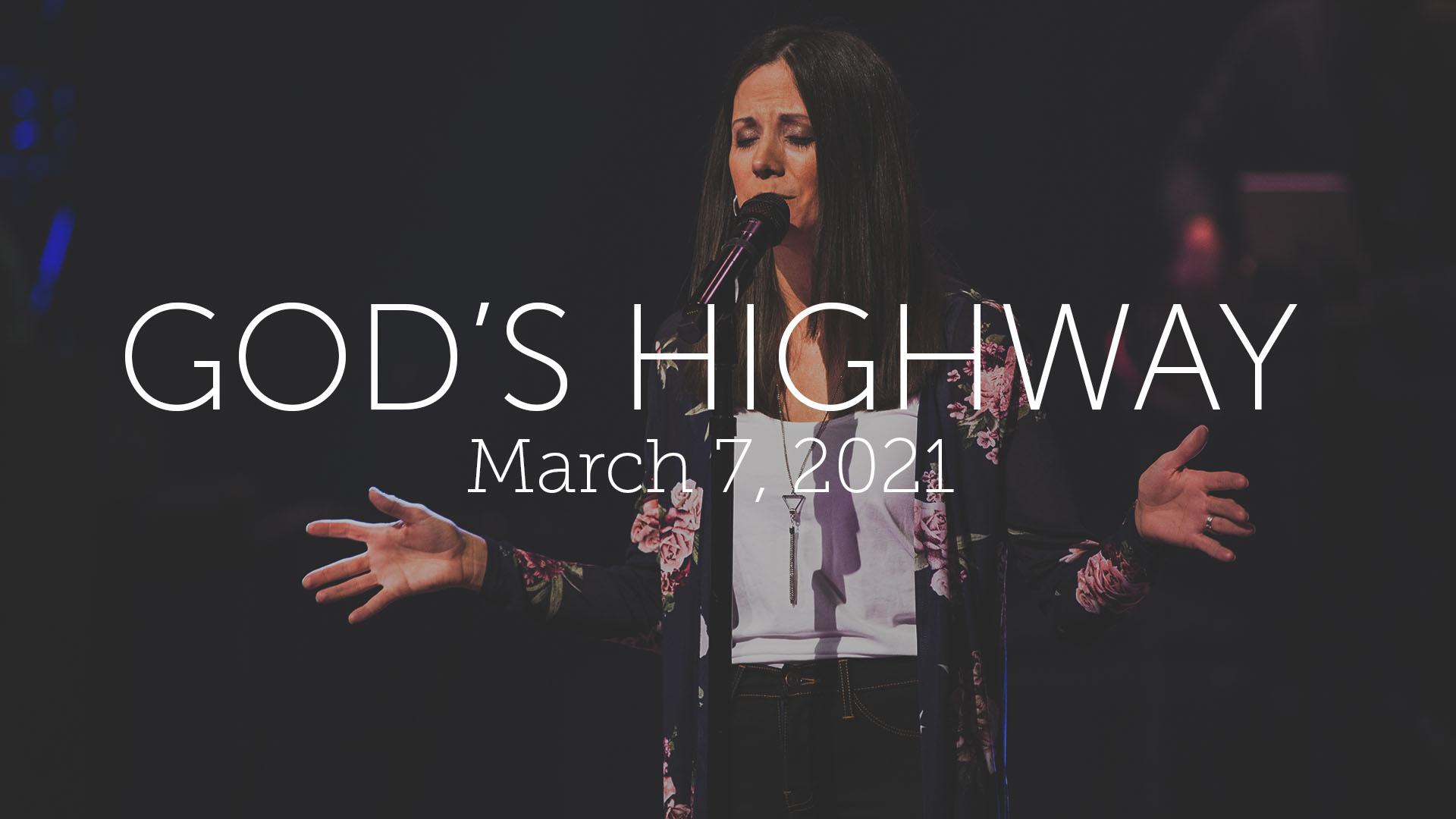God's Highway