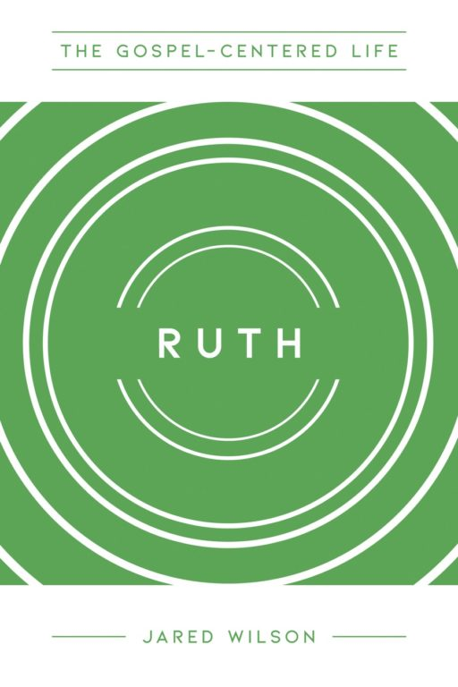 Ruth: Redemption for the Broken