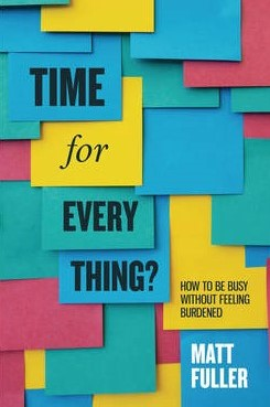 Time for Every Thing?