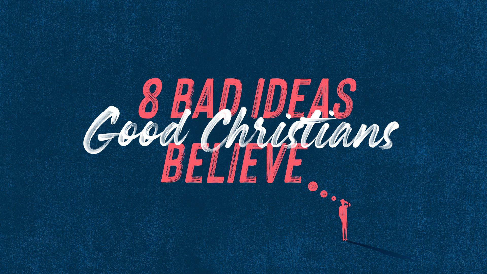 Do Good Christians Have Doubts about God?